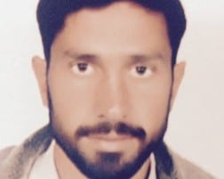 Mr Naveed A driver of Best Mover and Relocation Companies Dubai