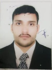Mr . Sohail professional unloading and loading expert of Best Mover and Relocation Companies Dubai