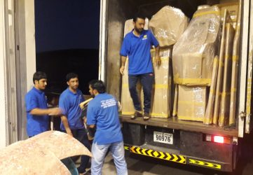 auto mobile movers in UAE, Sharjah, ajman