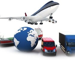 Alsiyouh movers dubai now provides International relocations services